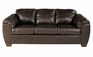 Leather Sleeper Sofa Set Modern Leather Sleeper Sofa