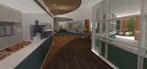 martha t berry care facility clark construction