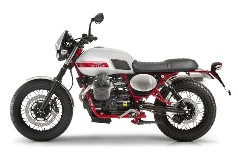 Review Moto Guzzi V7 Ii by 2017 Moto Guzzi V7 Ii Stornello Review