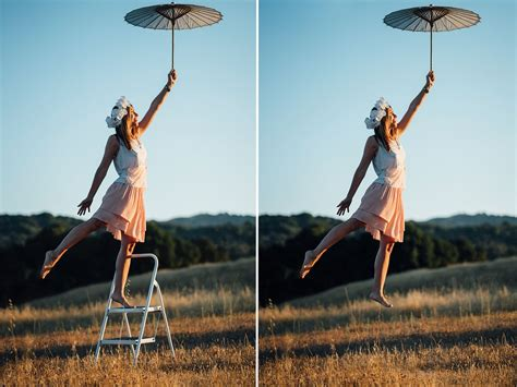 levitation   tips  tricks