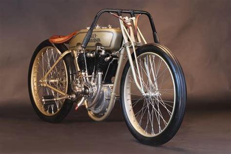 1923 Harley Davidson Board Track Racer