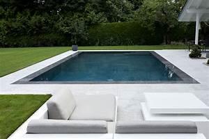 Prix Piscine Beton : piscine beton piscine hors sol rigide idea mc ~ Nature-et-papiers.com Idées de Décoration