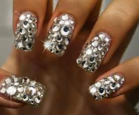 Is a unique way to style one s nails image found from fun fashion