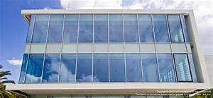 Spandrel Glass for Non Vision Areas