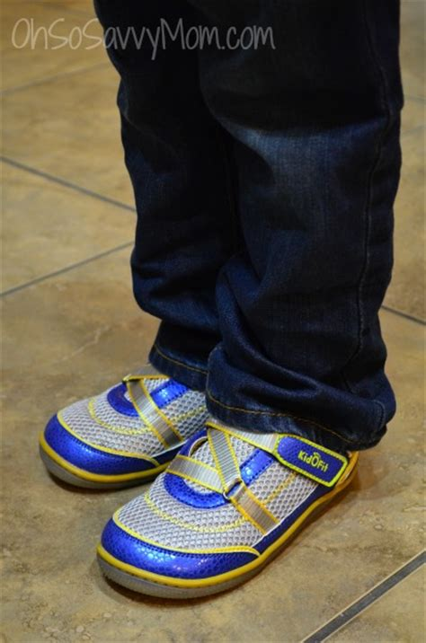 Kidofit Barefoot Shoes For Kids  Oh So Savvy Mom