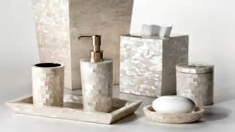 designer bathroom sets 15 luxury bathroom accessories set home design lover