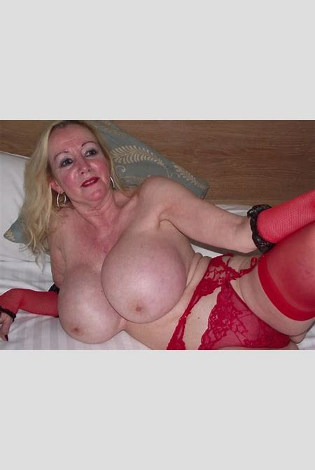 408.jpg in gallery Old Mature GILF Huge Fake Implant Tits 3 (Picture 2) uploaded by BCBUD on ...