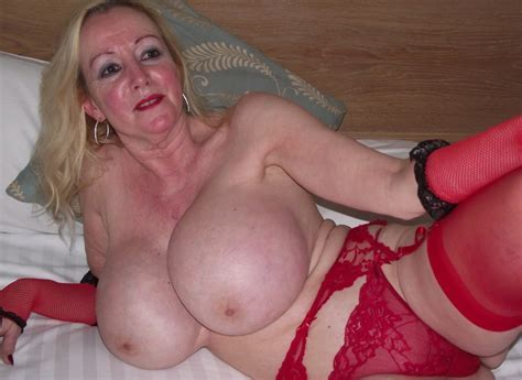 In Gallery Old Mature Gilf Huge Fake Implant Tits Picture Uploaded By Bcbud On