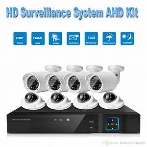 Diy Home Security Systems With Cameras