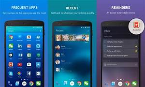 Microsoft´s Arrow Launcher for Android Gets Updated to v1 ...