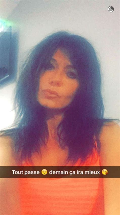 marie 42 ans milf salope snapchat mature francaise