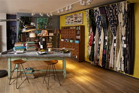 Style Court Anthropologie To Debut Decorator Shop