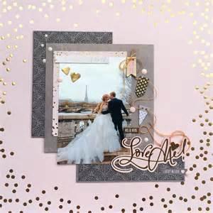wedding scrapbook best 25 wedding scrapbook ideas on wedding scrapbook layouts scrapbook wedding