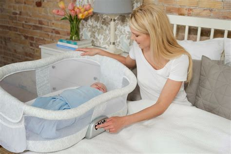 Must Have Baby Bassinet Halo Bassinest Co Sleeper