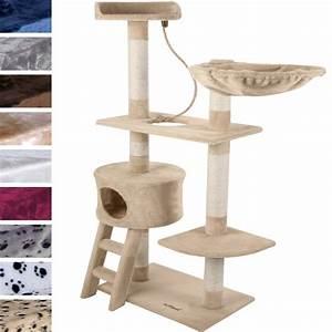 Arbre À Chat Pour Gros Chat : arbre chat pour gros chat ~ Nature-et-papiers.com Idées de Décoration