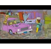 The Simpsons  Bart Driving Homers Car YouTube