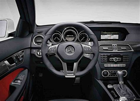 C63 Amg Interior by Mercedes W204 C Class And C Class Amg Interior