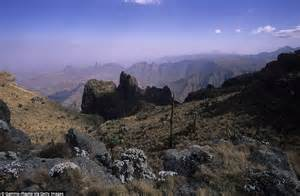 ethiopia  named worlds  tourism destination
