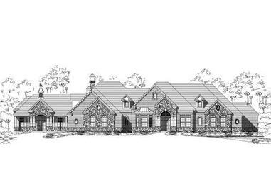 sq ft home plans