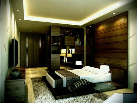 Awesome Bedrooms For Men