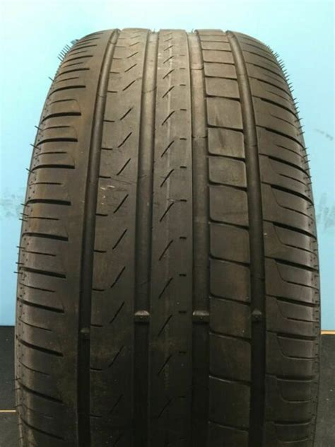 In fact, some vehicles come standard with run flat tires since they. Run Flat Used Tire P255/45R20 101W Pirelli Scorpion Verde MOE Mercedes 2554520 | eBay