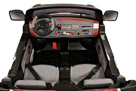range rover style land power  volts voiture electrique