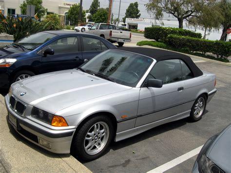 1999 Bmw 323i Convertible [1999 Bmw 323i Convertible