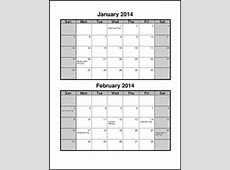 CalendarsThatWorkcom Be Dependable Write it Down on a
