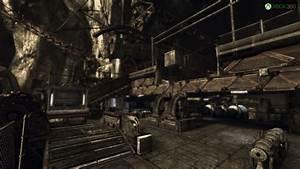 Gears Of War Ultimate Edition XOne Vs Gears Of War X360