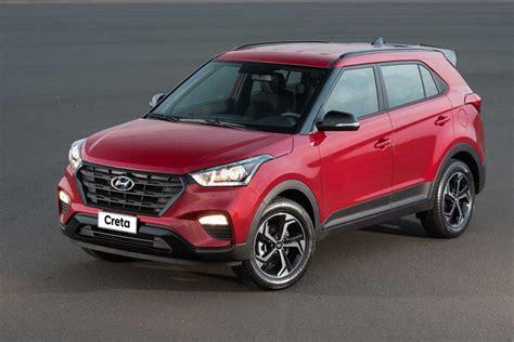 Esta Es La Nueva Hyundai Creta 2019 Renovada Autos