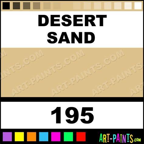 desert sand decorative fabric textile paints 195