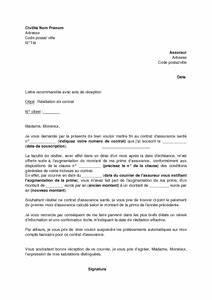 Augmentation Assurance Auto 2018 : mod le r siliation assurance sant starterre isuzu ~ Maxctalentgroup.com Avis de Voitures
