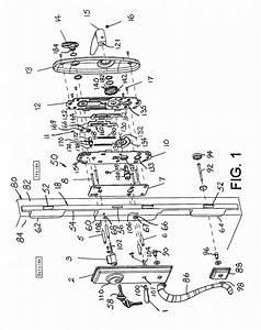 Evolution Door Mechanism  U0026 Van Kannel 1