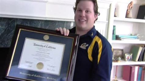 Uc Berkeley Graduate Alex Harris' Diploma Typo Goes Viral. Catering Order Form Template. Business Card Template For Word. Daily Hourly Schedule Template. Free Gantt Chart Template Excel. Business Letterhead Template Free. Impressive Letter Of Resignation Template Word Free. Printable Funeral Program Template. Onboarding Checklist Template Excel