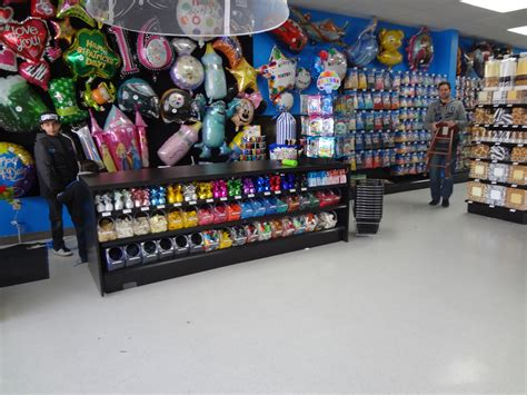 Omg Party Stores Store Opening