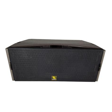 kudo tri way dual 12 inch pro audio line array speaker box buy line array speaker pro audio
