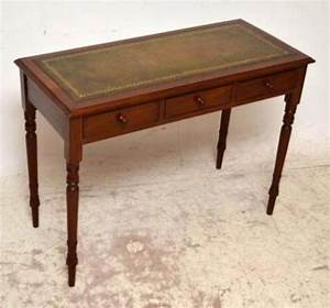 antique library bookcase antique leather top writing desk With antique letter writing desk