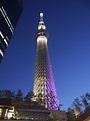2012東京遊-晴空塔@Patty 悠 哉 PChome 個人新聞台
