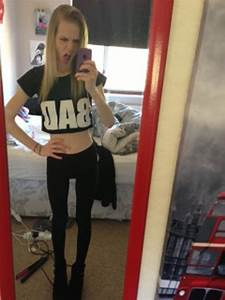 'Thinspiration selfies almost killed me': Anorexia ...