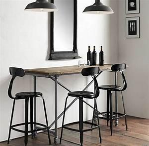 Bartisch Set Günstig : coole bartische mit au ergew hnlichem design ~ Markanthonyermac.com Haus und Dekorationen