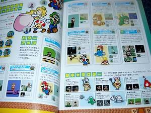 Super Mario Sunshine Guide Book Pdf
