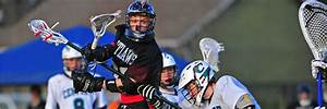 Ankle Sprains In Lacrosse Players  The Complete Guide