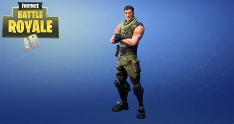 Highrise Assault Trooper Fortnite Outfit Skin How To Get
