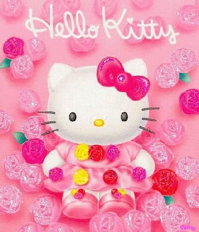 Kitty Hello Gifs