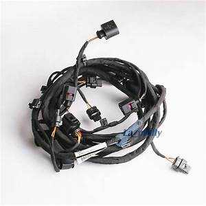 Oem Engine Control Module Wiring Harness 4l0971095q For