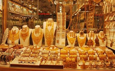largest ring in the world in gold souq the travel tart blog
