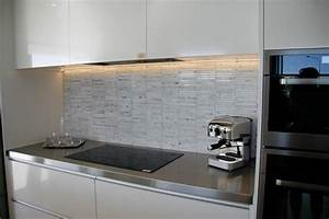 Kitchen Splashbacks - Kembla Kitchens