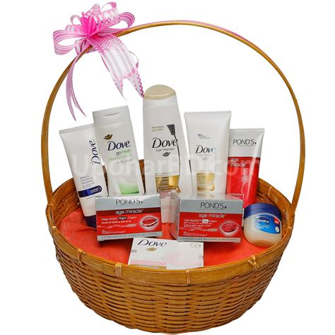 Home delivery in Bangladesh - Unilever Gift Hampers