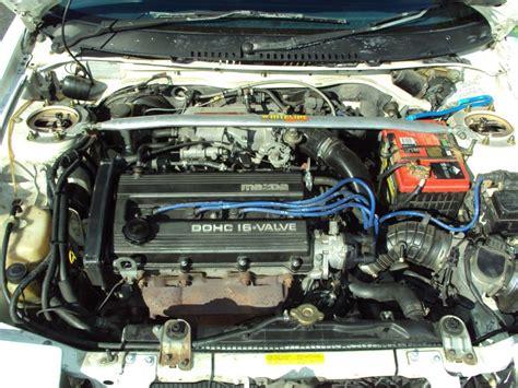Mazda Familia Technical Specifications And Fuel Economy