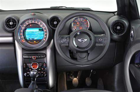 mini countryman review  autocar